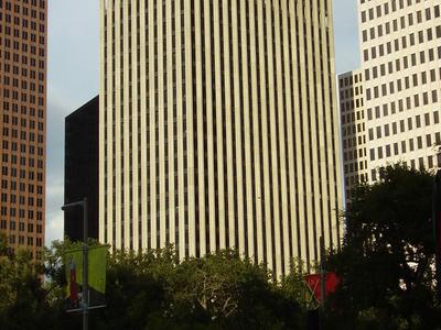Lanier Public Works Building
