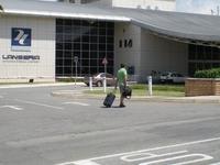 Aeroporto Lanseria