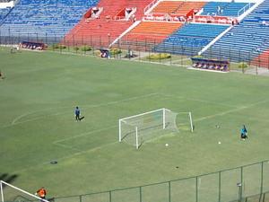 Estadio Geral Pablo Rojas