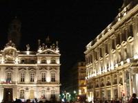 La Place Bellecour