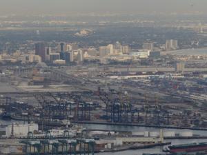 Puerto de Los Angeles