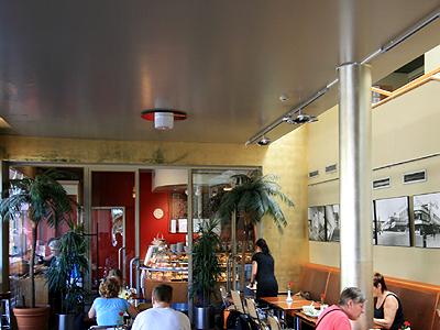 Lasipalatsi Cafe