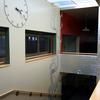 Lasipalatsi Interior