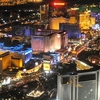 The Strip In 2009