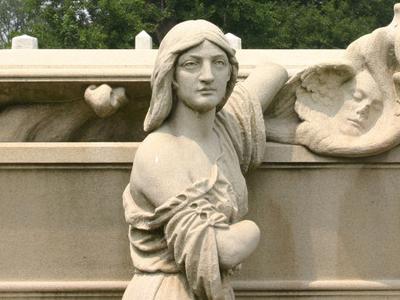 William Warner Tomb