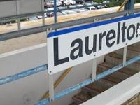 Laurelton LIRR estación