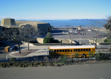 The Lawrence Hall Of Science In Berkeley