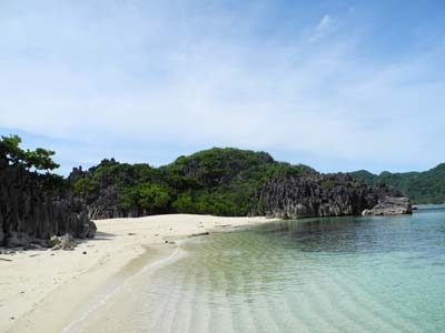 Lahos Island