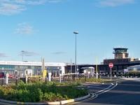 Leeds Bradford International Airport