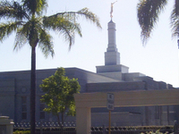 Perth Austrália Templo