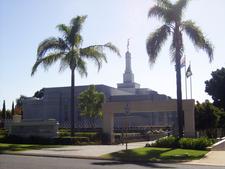 Perth Australia Temple