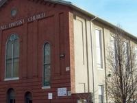 Leadenhall Street Baptist Church