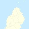 Ile Aux Cerfs Is Located In Mauritius