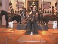Museo de la Armería Real