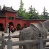 White Horse Temple