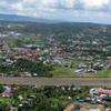 Legazpi Airport Panorama