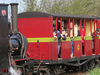 Leighton  Buzzard Train