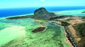 Le Morne Peninsula