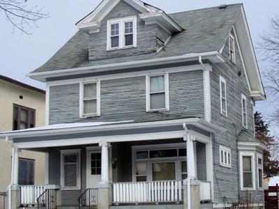Lena O. Smith House