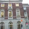 Lenox Hill Post Office