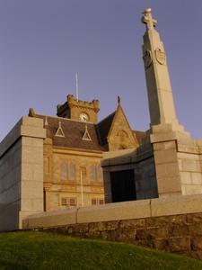 Lerwick Town Hall