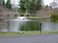 Lexington Cemetery