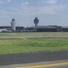 LGA Seen From Runway 22