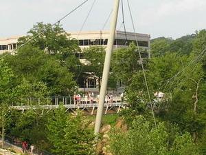 Puente de la Libertad