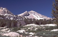 Liberty Peak