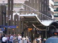 Nicollet Mall Metro Station