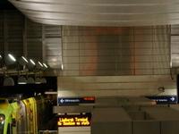 Airport Lindbergh Metro Station