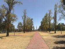 Light Square Adelaide