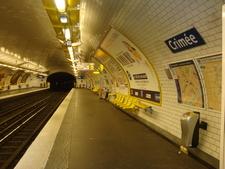 Crimee Station