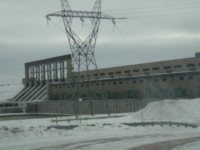 Limestone Generating Station