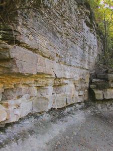 Limestone Sandstone