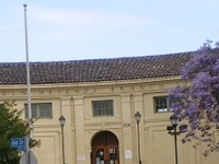 Lincoln Heights Branch Library
