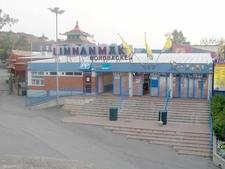 Linnanmaki