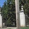 Linwood Dubmain Gate