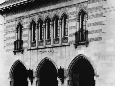 Littleton Town Hall