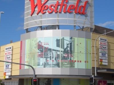 Liverpool Westfield