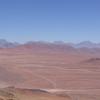 Llano De Chajnantor From Cerro Toco