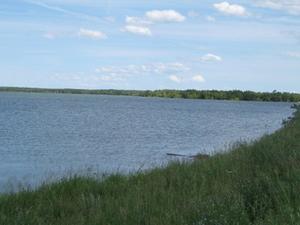 Lago Manitoba