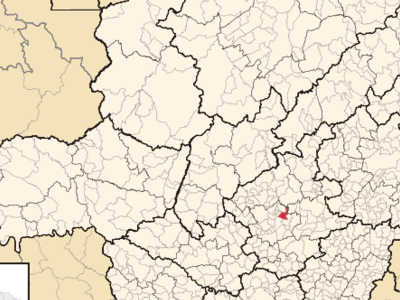 Location In Brazil