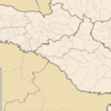 Location Of Ascurra