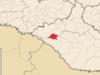 Location Of Abdon Batista