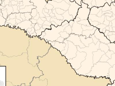 Location Of So Jos