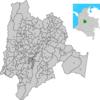 Soacha In Cundinamarca Department.