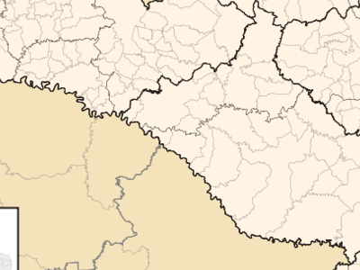 Location Of Tijucas