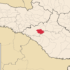 Location Of Vargem