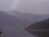 Loch  Goil And  Loch  Long From  Portincaple